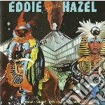 Game dames & guitar th cd musicale di Eddie Hazel