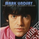 Complete columbia singles cd musicale di Mark lindsay + bt