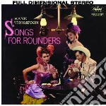 (LP VINILE) Songs for rounders lp vinile di Hank Thompson