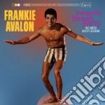 Frankie Avalon - Muscle Beach Party cd musicale di Frankie Avalon