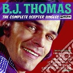 Complete scepter singl cd musicale di B.j. Thomas