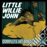 Complete hit singles a&b cd musicale di Little willie john
