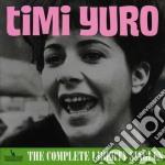 Complete liberty singl cd musicale di Timi Yuro