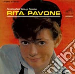 International teenage cd musicale di Rita Pavone
