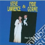 Greatest hits 1 cd musicale di Steve & ey Lawrence