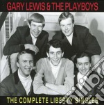 Complete liberty singl cd musicale di Gary & playbo Lewis