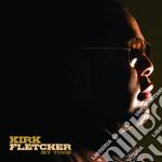 MY TURN                                   cd musicale di FLETCHER KIRK