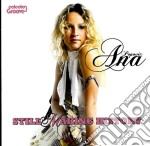 Ana Popovic- Still Making History cd musicale di Ana Popovic