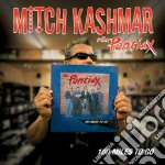 100 miles to go cd musicale di The p Kashmar mitch