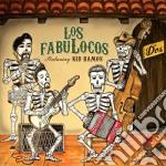 Dos cd musicale di Fabulocos Los