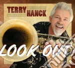 Look out! cd musicale di Terry Hanck