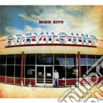Greyhound cd musicale di Mike Zito