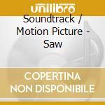 Saw iii cd musicale