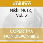 Kikki music 2 cd musicale
