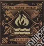 (LP VINILE) Exister lp vinile di Hot water music