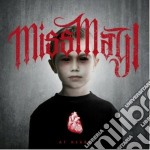 At heart cd musicale di Miss may i