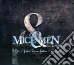 The flood cd musicale di Of mice & men