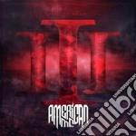Iii cd musicale di Hell American