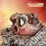 Death is the only mortal cd musicale di The Acacia strain