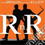 Rnr cd musicale di Rick Braun