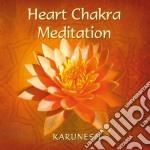 Heart chakra m.(km001) 09 cd musicale di KARUNESH