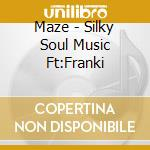 An all star tribute to maze cd cd musicale di AN ALL STAR TRIBUTE