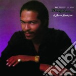 A woman needs love cd musicale di Parker ray jr.