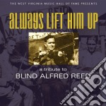 Trib.blind alfred reed cd musicale di West virginia music