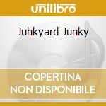 JUHKYARD JUNKY cd musicale di DAN PENN