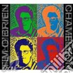 CHAMELEON cd musicale di O'BRIEN TIM