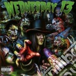 Wednesday 13 - Calling All Corpses cd musicale di Wednesday 13