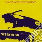 (LP VINILE) Transient random-noise bursts with annou lp vinile di Stereolab