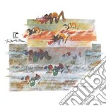 Lc cd musicale di Column Durutti