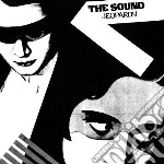 Jeopardy cd musicale di The Sound