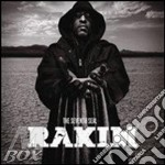 THE SEVENTH SEAL                          cd musicale di RAKIM
