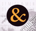 OF MICE & MAN                             cd musicale di OF MICE & MAN