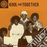Original recordings 1970-77 cd musicale di Kool & together