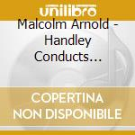 Sinfonia n.6, beckus the dandipratt, the cd musicale di Malcolm Arnold