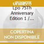75? anniversario della london philharmon cd musicale