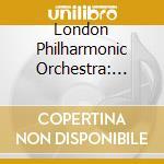 75? anniversario della london philharmon cd musicale