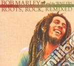 ROOTS ROCK REMIXED cd musicale di Bob Marley