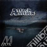 Attack Attack! - Attack Attack! cd musicale di Attack! Attack