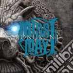 Miss May I - Monument cd musicale di MISS MAY I