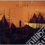 Decoder cd musicale di Decoder