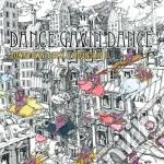 Downtown battle mountain ii cd musicale di Dance gavin dance
