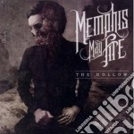 Memphis May Fire - The Hollow cd musicale di Memphis may fire