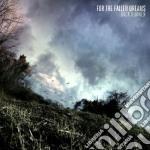 Back burner cd musicale di For the fallen dream