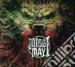 Monument cd musicale di Miss may i
