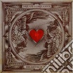 Heartbound cd musicale di Dream on dreamer