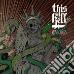This Is Hell - Black Mass cd musicale di This is hell